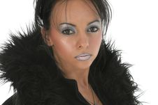 Free Bulgarian Beauty Royalty Free Stock Photography - 1386297