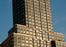 Free Manhattan-1 Royalty Free Stock Images - 1386749