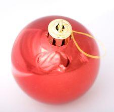 Free Christmas Ball Stock Images - 1388134