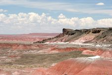 Free Painted Desert Stock Photos - 1389343