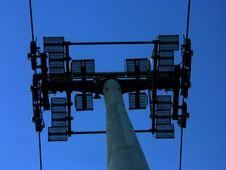 Free Assembly Platform Stock Image - 1389671