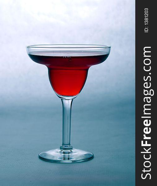 A nice refreshing drink