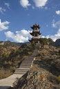 Free Chinese Pavilion Royalty Free Stock Photos - 13801328