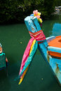 Free Colorful Fisherboats In A Small Village Royalty Free Stock Photography - 13804727