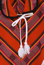 Free Colorful Textile Stock Photo - 13804950