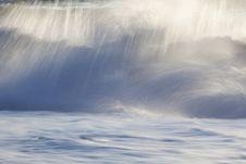 Free Waves At Shore Stock Photo - 13800230