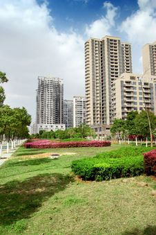Free Urban Landscape Stock Photos - 13800283