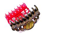 Free Hairpins Royalty Free Stock Photography - 13800907