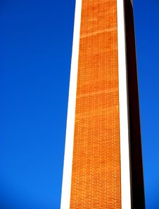 Free Brickwork Tower Stock Image - 13801141