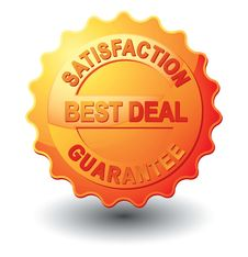 Free Glossy Seal Stock Image - 13801371