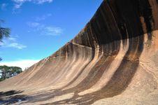 Free Australia - Hyden Rock Stock Photo - 13801810
