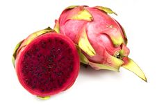 Free Dragon Fruit Stock Photo - 13801980