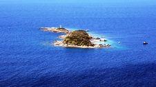 Free Island Stock Photos - 13802523