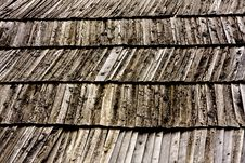 Free Shingles Royalty Free Stock Images - 13802879