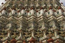 Free Wat Arun Stock Images - 13803634