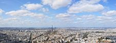 Free Paris Royalty Free Stock Photography - 13804157