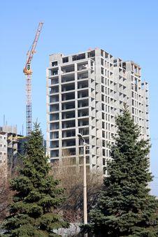 Free Construction Royalty Free Stock Photos - 13804418