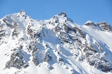 Free Pizol, Switzerland Royalty Free Stock Images - 13804459