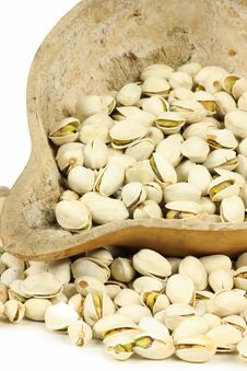 Free Detail Of Pistachios Stock Images - 13805174