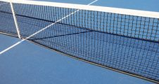 Free Outdoor Tennis Court Royalty Free Stock Image - 13806266