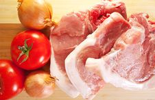 Free Meat Stock Photo - 13806630