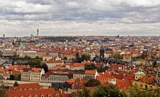 Free Prague Stock Images - 13807044
