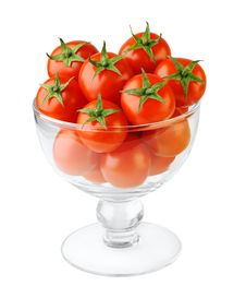 Free Cherry Tomatoes Stock Photos - 13807823