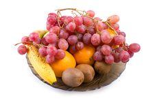 Free Fresh Fruit Royalty Free Stock Images - 13807949