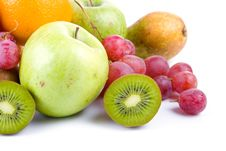 Free Fresh Fruit Royalty Free Stock Images - 13807999
