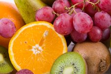 Free Fresh Fruit Royalty Free Stock Images - 13808059