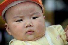 Free Cute Baby Stock Photo - 13808080