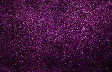 Purple Gravel Texture 02 Royalty Free Stock Photos
