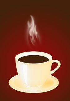 Free Mug Of Coffee Stock Images - 13808754