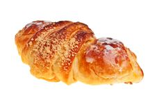 Free Delicious, Tasty Bun. Royalty Free Stock Images - 13809949