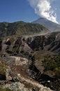 Free Eruptions Of A Vulcano Royalty Free Stock Photo - 13810445