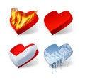 Free Heart Royalty Free Stock Photos - 13817468