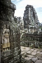 Free Angkor Wat, Cambodia Royalty Free Stock Photography - 13819067