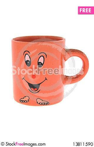 Free Mug Stock Photo - 13811590
