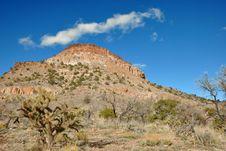Free Mesa Stock Photo - 13812280