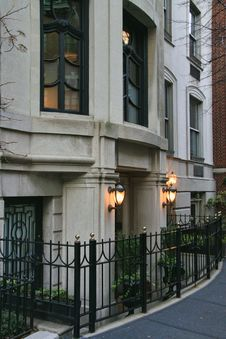 Free Building In New York Stock Photos - 13812713