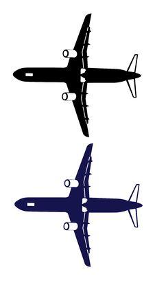 Free Airplane Stock Photo - 13812770
