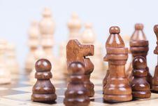 Free Chess Stock Image - 13813081
