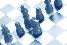 Free Chess Stock Photos - 13813173