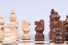 Free Chess Stock Image - 13813181