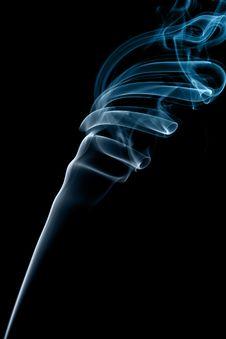 Free Smoke Royalty Free Stock Images - 13813189