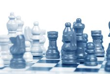 Free Chess Stock Images - 13813234
