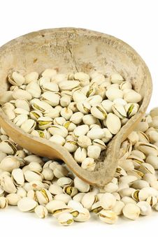 Free Pistachio Royalty Free Stock Images - 13813279