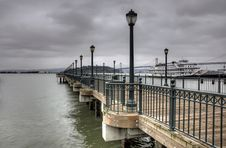 Free San Francisco Waterfront Stock Photo - 13813570