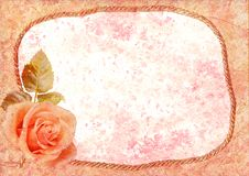 Free Vintage Styled Frame Royalty Free Stock Images - 13813749