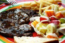 Free Steak Stock Photos - 13814413